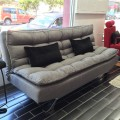 Paris Sofa Bed Grey
