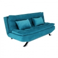 Paris Sofa Bed Jade