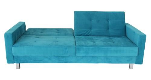 Koncept Double Sofa Bed Jade