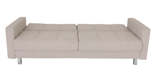 Koncept Double Sofa Bed Oyster