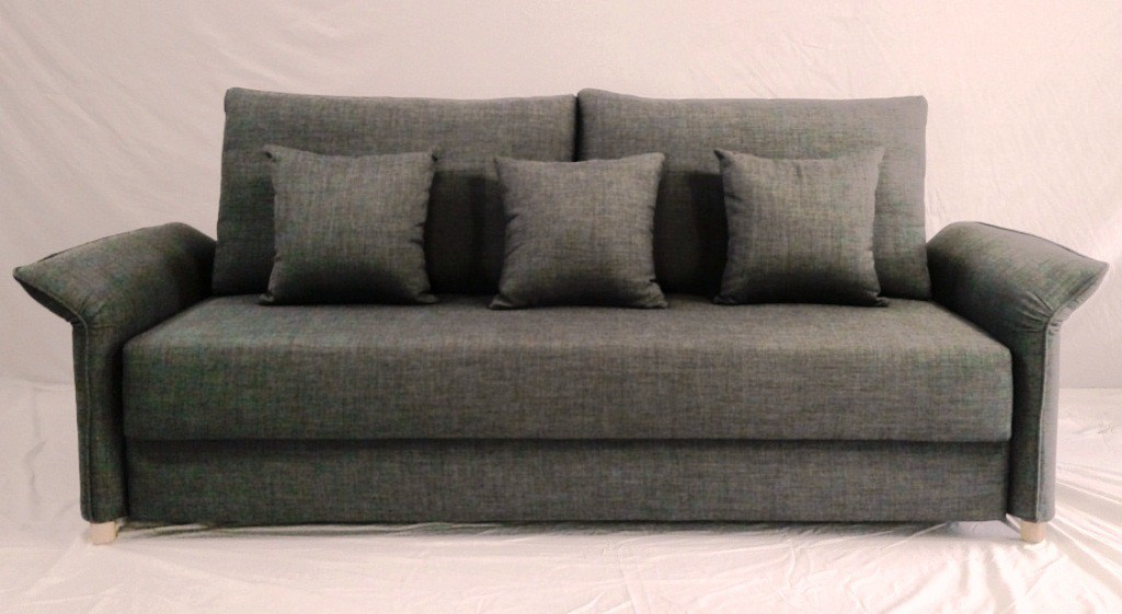 sofa bed with storage Osaka Sofa Bed