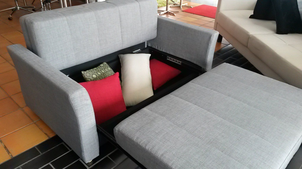 sofa beds with storage monte carlo